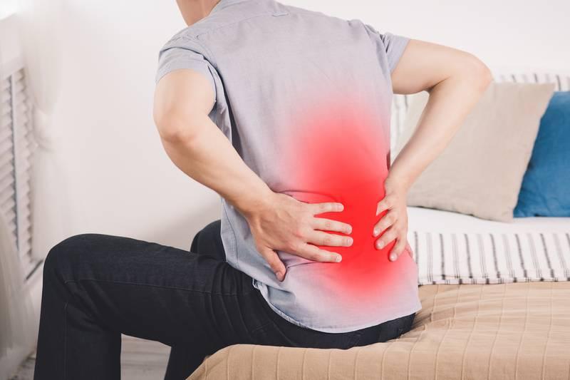 back pain greenacres